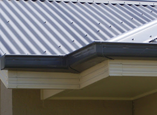 Fascia and Eave Cleaning
